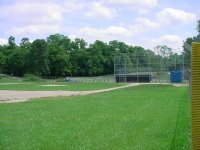 Hardscrabble ball field